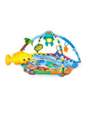Baby EINSTEIN žaidimų kilimėlis Rhythm of the Reef Play Gym™