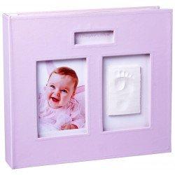 Baby MEMORY PRINT albumas atminties BMP.072