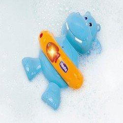 Baby SENSES elektroninis vonios žaislas
