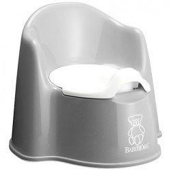 Babybjörn naktipuodis Potty Chair Grey