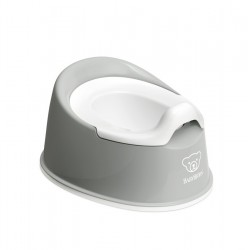 Babybjörn naktipuodis Smart Potty Grey