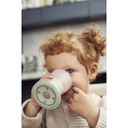 Babybjörn puodelis 2vnt . Powder Green