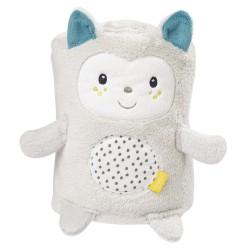 Vaikiška antklodė Katinėlis