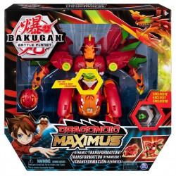 Rinkinys Dragonoid Maximus