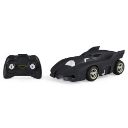 1:24 valdomas automobilis Batmobile
