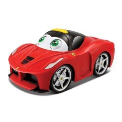 Bb JUNIOR automobilis Ferrari Funny Friend 16-81502