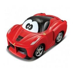 Bb JUNIOR automobilis Ferrari U-Turns 16-85301