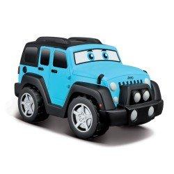 Bb JUNIOR automobilis Jeep Lil Driver 16-82301