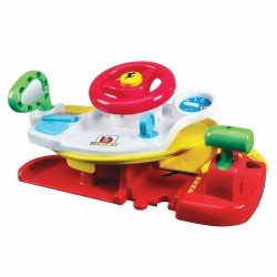 Bb JUNIOR rinkinys Ferrari Dash 'N Drive 16-88803