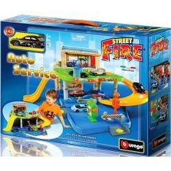 1:43 rinkinys auto servisas Street Fire 18-30039
