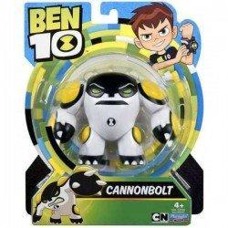 Ben10 figūrėlė Cannonbolt