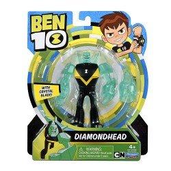 Ben10 figūrėlė Diamondhead