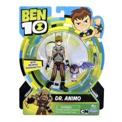 Ben10 figūrėlė Dr. Animo