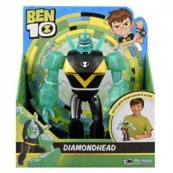 Ben10 figūrėlė Giant Diamondhead