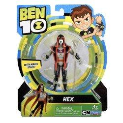Ben10 figūrėlė Hex