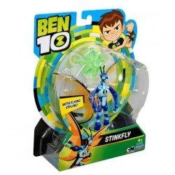 Ben10 figūrėlė Stinkfly