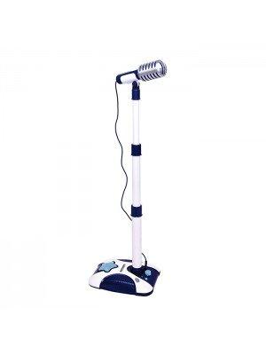 Mikrofonas su stovu