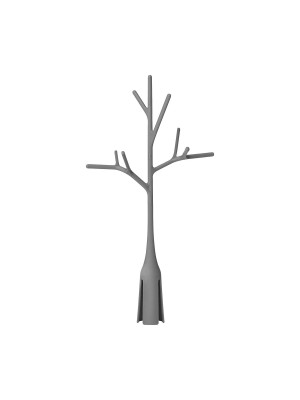 Buteliukų džiovyklės aksesuaras Twig Warm Gray B357