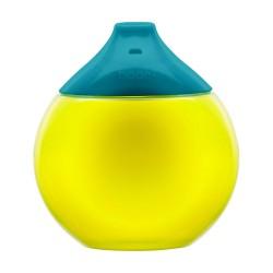Neišsiliejantis puodelis 300ml 9m+ TealYellow B11059
