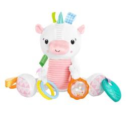 Bright STARTS minkštas žaislas Unicorn