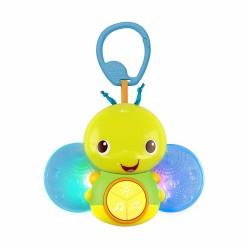 Bright STARTS pakabinamas žaislas Beaming Buggie 52147-6