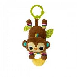 Bright STARTS pakabinamas žaislas beždžionėlė