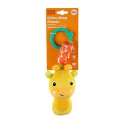 Bright STARTS pakabinamas žaislas Giraffe