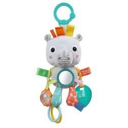 Bright STARTS pakabinamas žaislas Rhino