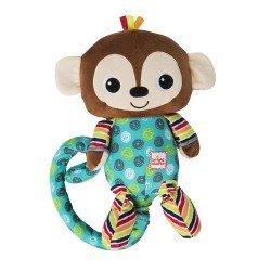 Bright STARTS žaislas beždžionėlė