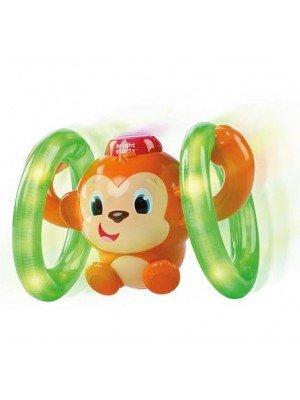 Bright STARTS žaislas Bezdžionėlė