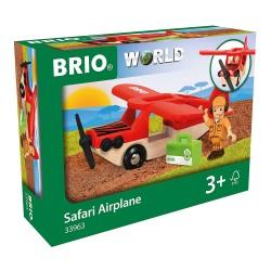 Brio lėktuvas Safari Airplane