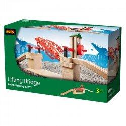 Brio pakeliamas tiltas