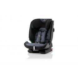 Britax automobilinė kėdutė ADVANSAFIX i-Size Blue Marble