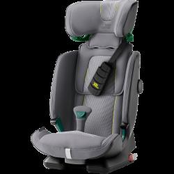 Britax automobilinė kėdutė ADVANSAFIX i-Size Cool Flow - Silver