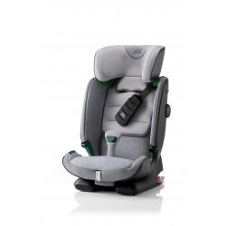 Britax automobilinė kėdutė ADVANSAFIX i-Size Grey Marble