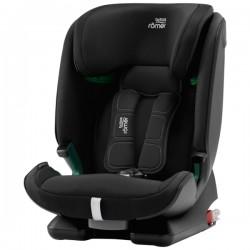 Britax automobilinė kėdutė ADVANSAFIX M i-SIZE Cosmos Black