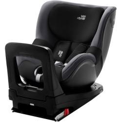 Britax automobilinė kėdutė DUALFIX M i-SIZE Black Ash ZS SB