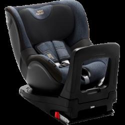 Britax automobilinė kėdutė DUALFIX M i-SIZE Blue Marble ZS SB