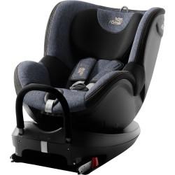 Britax automobilinė kėdutė DUALFIX² R Blue Marble