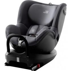 Britax automobilinė kėdutė DUALFIX² R Storm Grey