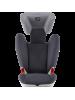 Britax automobilinė kėdutė KID II BLACK SERIES Storm Grey ZS SB