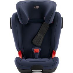 Britax automobilinė kėdutė KIDFIX II XP SICT BR BLACK SERIES Moonlight Blue ZS SB
