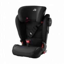 Britax automobilinė kėdutė KIDFIX III S Cosmos Black
