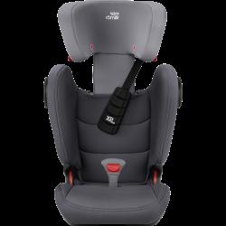 Britax automobilinė kėdutė KIDFIX III S Storm Grey