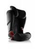 Britax automobilinė kėdutė KIDFIX² R (be SICT) su isofix Cosmic Black