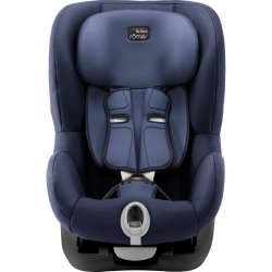 Britax automobilinė kėdutė KING II BR BLACK SERIES Moonlight Blue ZR SB