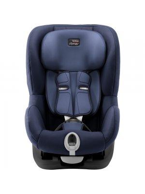 Britax automobilinė kėdutė KING II BR BLACK SERIES Moonlight Blue ZR SB