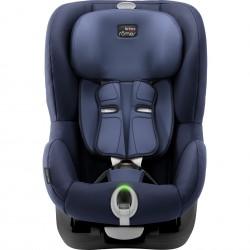 Britax automobilinė kėdutė KING II LS BLACK SERIES Moonlight Blue ZR