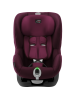 Britax automobilinė kėdutė KING II LS BR BLACK SERIES Burgundy Red ZR SB