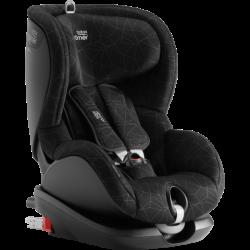 Britax automobilinė kėdutė TRIFIX² i-SIZE BR Crystal Black ZR SB